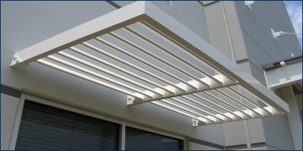 Awnings And Canopies Houston Texas
