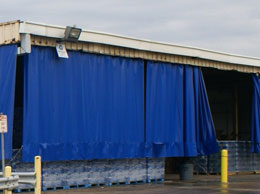 Tarps & Industrial Covers